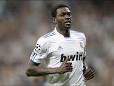 Emmanuel Adebayor pourrait faire son retour en Premier League : West Bromwich Albion est intéressé