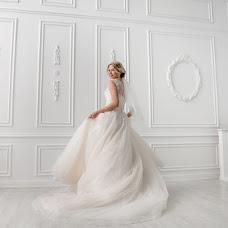Wedding photographer Aleksey Gorbunov (agorbunov). Photo of 13.02.2018