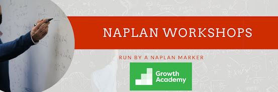 NAPLAN Ready Workshops
