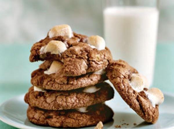 Mississippi Mud Cookies Recipe