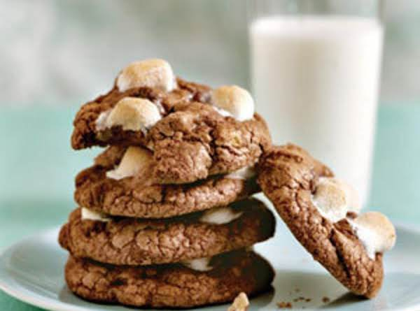Mississippi Mud Cookies Recipe