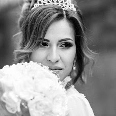 Wedding photographer Yana Nazaryan (photonazarian). Photo of 24.04.2018