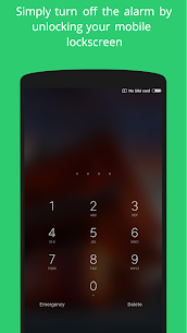 Pocket Sense – Anti-Theft Alarm 3