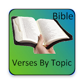 Bible Verses Topic for Share