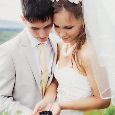 Wedding photographer Kseniya Vaynmaer (KseniaVain). Photo of 20.08.2015