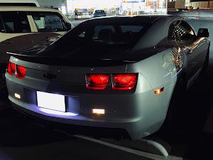 カマロ クーペ  2011 LT RSのカスタム事例画像 けい🍤さんの2018年11月08日23:04の投稿