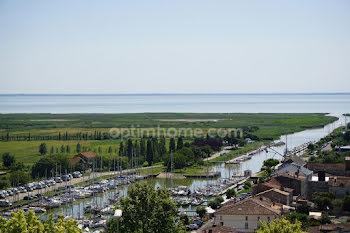 duplex à Mortagne-sur-Gironde (17)