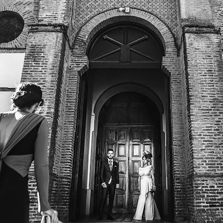 Fotógrafo de bodas Ernst Prieto (ernstprieto). Foto del 14.03.2018