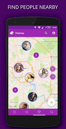免費下載遊戲APP|Chatmap - chat & dating on map app開箱文|APP開箱王