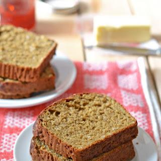 Batterway Oatmeal Bread