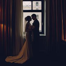 Свадебный фотограф Леся Оскирко (Lesichka555). Фотография от 14.02.2015