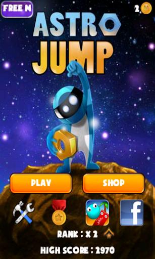 Astro Jump screenshot 8
