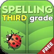 Practice Spelling for grade 3