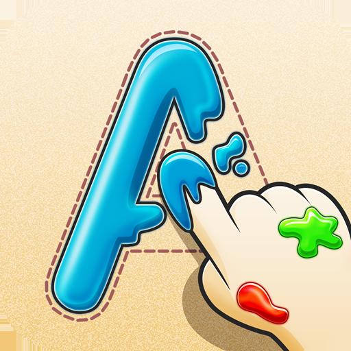 Alphabet Delight FREE (app)