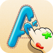Alphabet Delight FREE