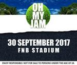 Oh My Jam: Denim & White Edition : FNB Stadium