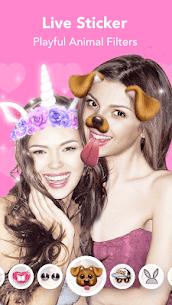 Face Filter, Selfie Editor – Sweet Camera 2