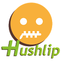 Hushlip Anonymous Messages icon
