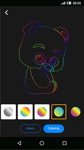 Connect Dots & Drawing Artwork 1.0.1 screenshots 2