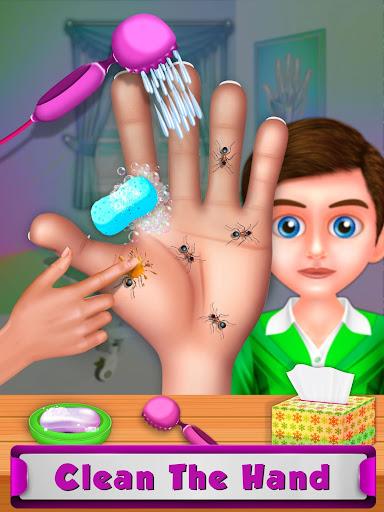 Hand Surgery Doctor Hospital Simulator 1.0 screenshots 5