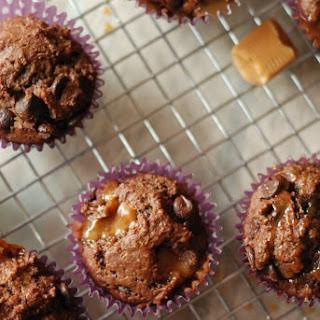 Caramel Macchiato Chocolate Muffins Recipe