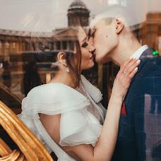 Wedding photographer Vladimir Lyutov (liutov). Photo of 30.03.2018