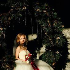 Wedding photographer Ilya Derevyanko (Ilya86). Photo of 04.02.2018