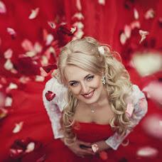 Wedding photographer Vitaliy Gayfulin (Hawk13). Photo of 06.12.2014