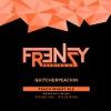 Frenzy Quitcherpeachin