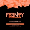 Logo of Frenzy Quitcherpeachin