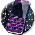 Neon Magic Keyboard icon