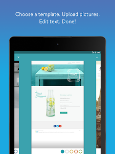 Jimdo – Website Builder screenshot 8