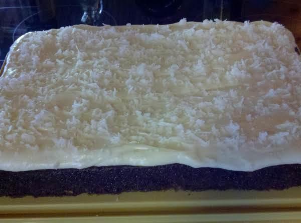 Karat Carrot Cake Recipe
