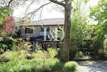 villa à Mont-de-Marsan (40)