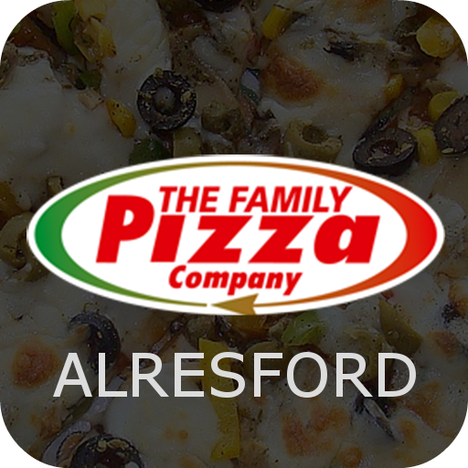 Family Pizza Alresford Apps On Google Play