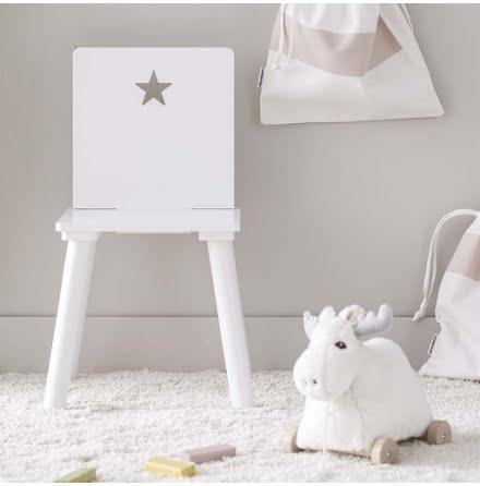 Barnstol Star
