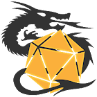 D&D Companion App (Unreleased) icon