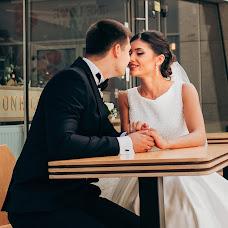 Wedding photographer Evgeniy Artinskiy (Artinskiy). Photo of 09.02.2017