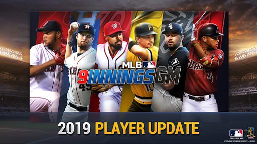 MLB 9 Innings GM screenshots 15