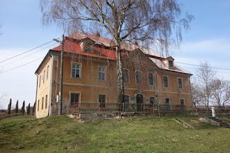 Photo: Slezské Pavlovice  - zámek