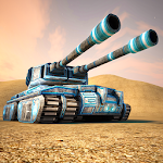 Tank Future Force 2050 v1.0 (Mod Money)