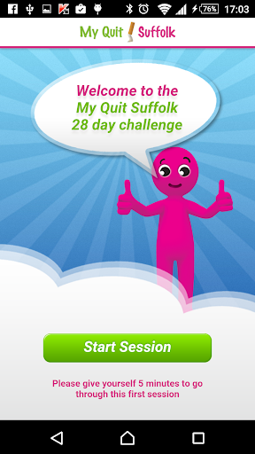 My Quit Suffolk