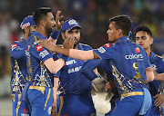 The Mumbai Indians won a record fifth Indian Premier League title.