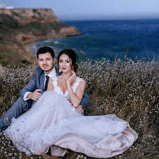 Wedding photographer Bogdan Konchak (bogdan2503). Photo of 13.10.2017