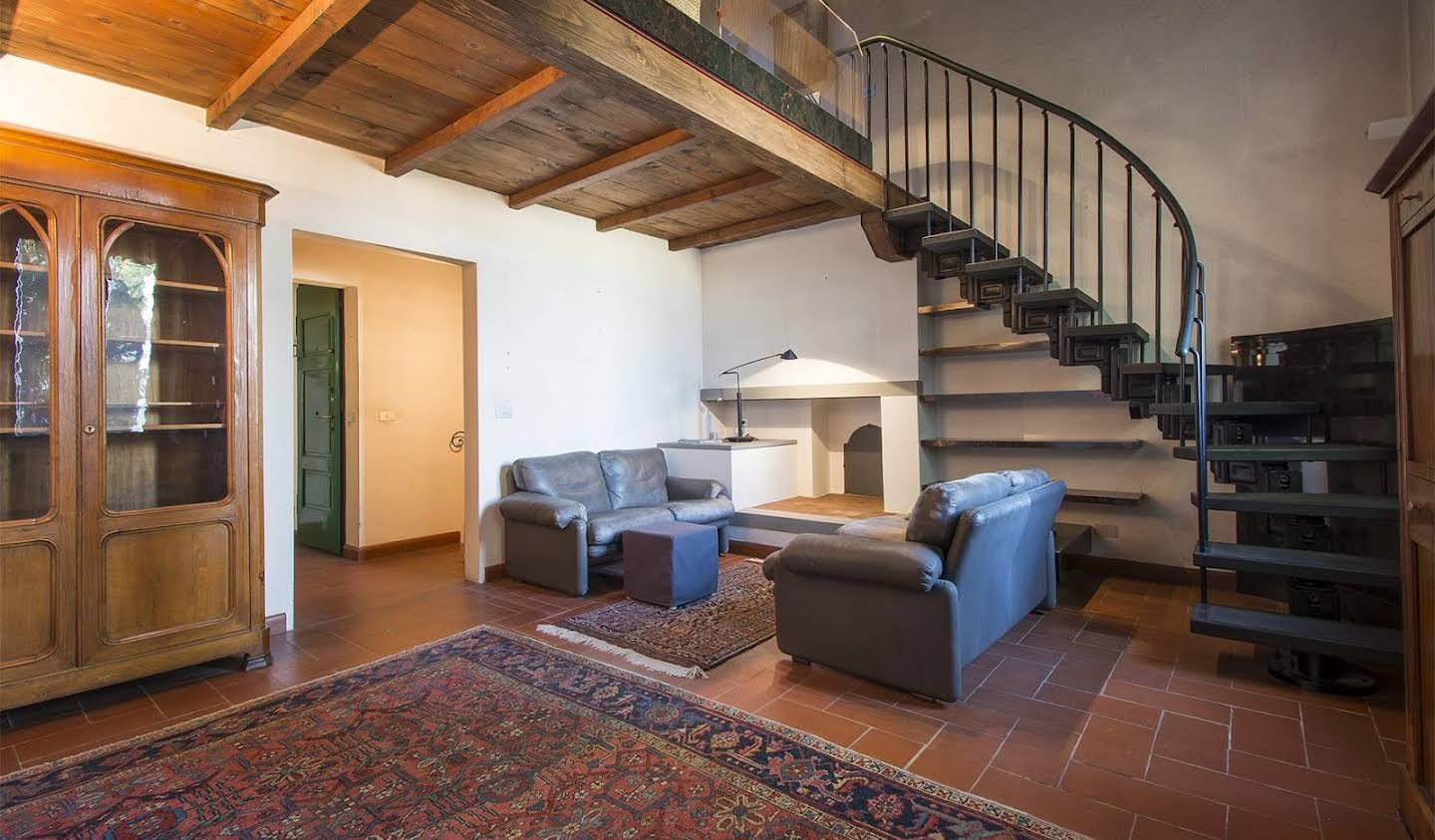 Apartment Florence