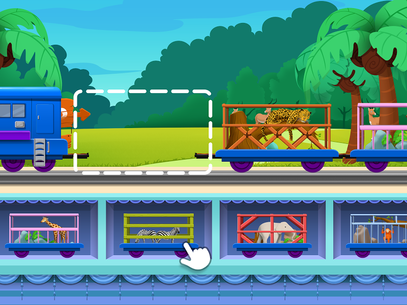 Train Builder Screenshot 11