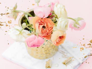 Bouquet - Facebook Shop template
