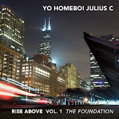 Rise Above, Vol. 1: The Foundation