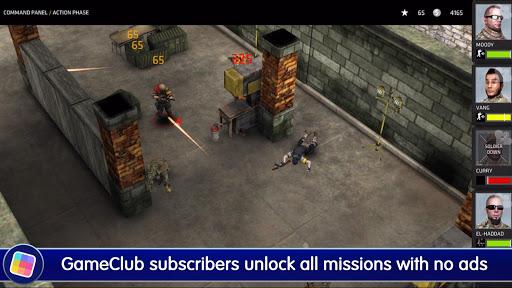 Breach & Clear: Military Tactical Ops Combat screenshots 5