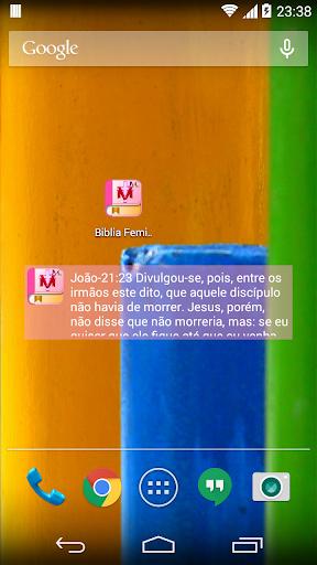 Bíblia Feminina JMC